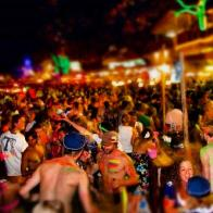 Island Info - FULL MOON PARTY 48